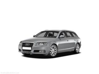 2009 Audi A6 3.0 Premium Wagon