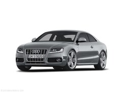 2009 Audi S5 4.2 Coupe