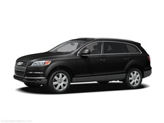 Used Vehicles for sale 2009 Audi Q7 SUV in Port Clinton, OH