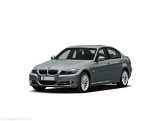 2009 BMW 328i Xdrive w/Sulev Sedan