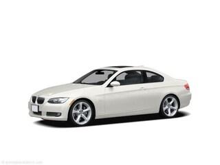 2009 BMW 3 Series 335i xDrive Coupe
