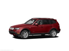 Used Vehicles for sale 2009 BMW X3 xDrive30i SAV in De Soto, MO
