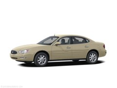 Bargain used vehicles 2009 Buick Lacrosse CXL Sedan for sale near you in Grand Junction, CO