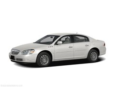 2009 Buick Lucerne SEDAN