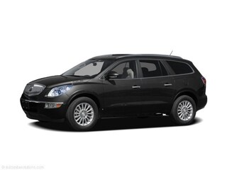 Used 2009 Buick Enclave CXL SUV for sale in Ardmore, OK