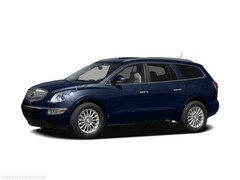 2009 Buick Enclave CXL SUV For sale in Alexandria MN, near Morris