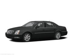 2009 CADILLAC DTS Sedan