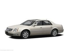 2009 Cadillac DTS w/1SE Sedan