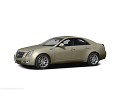 Used 2009 Cadillac CTS Base Sedan in Palatka, FL