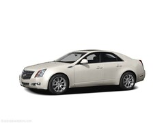 2009 Cadillac CTS RWD w/1SB Sedan