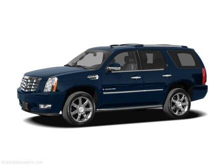 2009 Cadillac Escalade 4DR AWD AWD