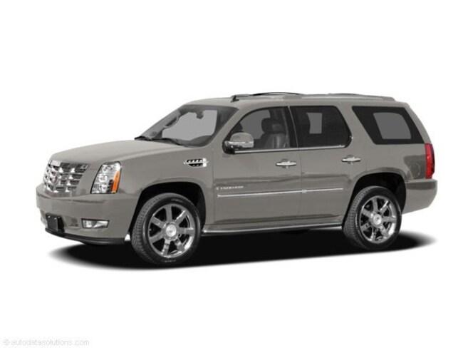 Used 2009 Cadillac Escalade For Sale Sheldon Ia