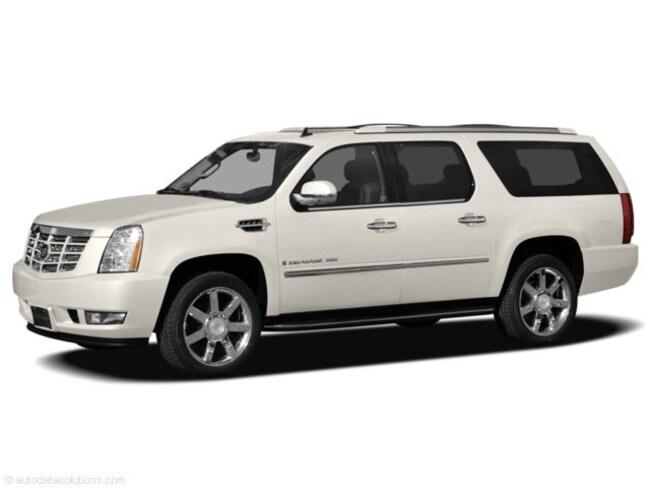 2009 Cadillac Escalade ESV SUV