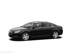 Used 2009 Chevrolet Malibu LT Sedan for sale in Hermiston, OR