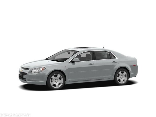 2009 Chevrolet Malibu LT w/2LT Sedan Erie