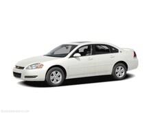 2009 Chevrolet Impala LT Sedan
