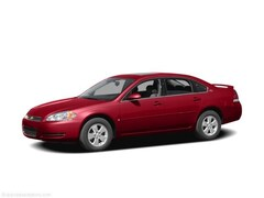 New 2009 Chevrolet Impala LT w/3.5L Sedan 19Z174A in Gainesville, FL