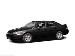2009 Chevrolet Impala LTZ Sedan for sale near Germantown