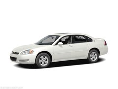 Used 2009 Chevrolet Impala SS Sedan in Shelbyville, KY
