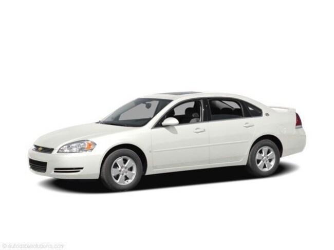 2009 Chevrolet Impala SS Sedan