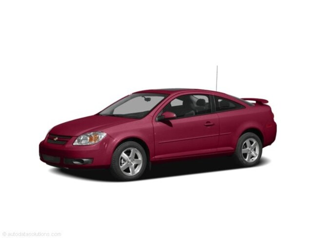 2009 Chevrolet Cobalt LT w/2LT Coupe
