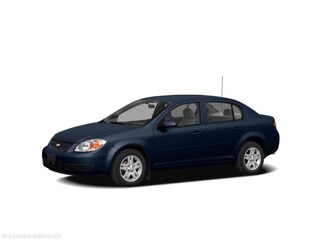 2009 Chevrolet Cobalt LT w/2LT Sedan