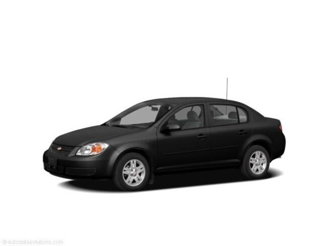 2009 Chevrolet Cobalt LT Sedan