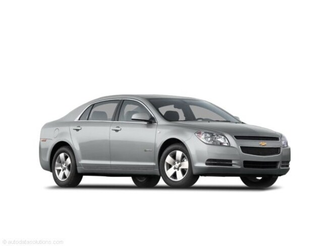 Pre-Owned 2009 Chevrolet Malibu Hybrid Sedan for sale in Lima, OH