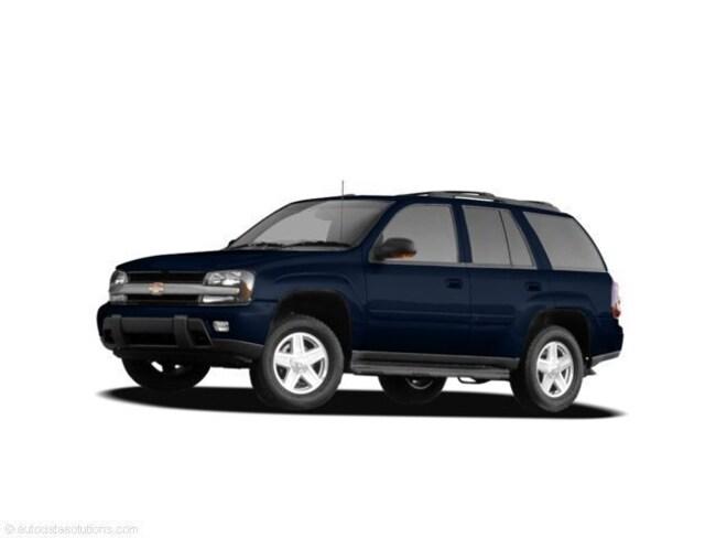 2009 Chevrolet TrailBlazer LT SUV