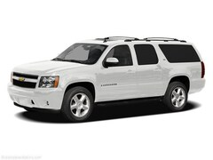 2009 Chevrolet Suburban LS 1500