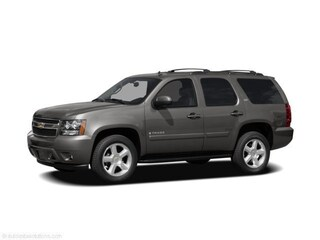 Used 2009 Chevrolet Tahoe LS SUV 00026014 in San Benito, TX