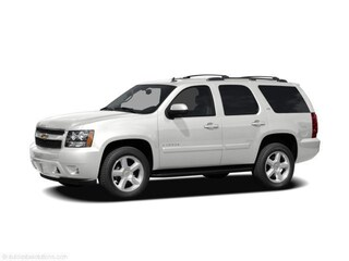 2009 Chevrolet Tahoe LT SUV