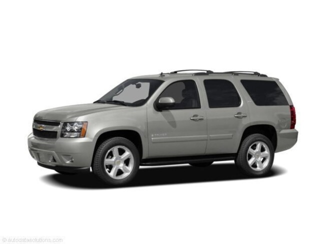 2009 Chevrolet Tahoe SUV for sale in Sanford, NC at US 1 Chrysler Dodge Jeep