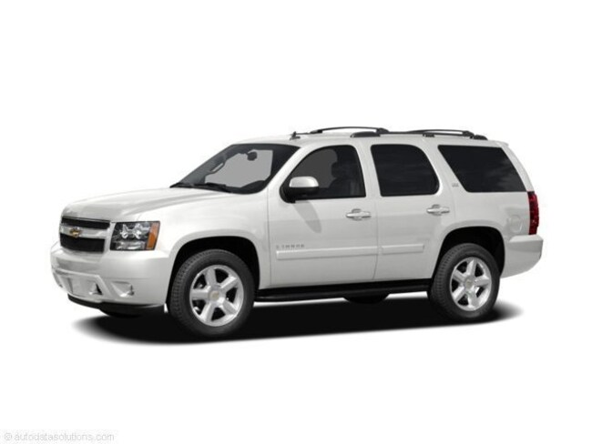 Used 2009 Chevrolet Tahoe SUV near Sioux Falls