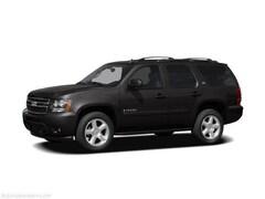 2009 Chevrolet Tahoe SUV
