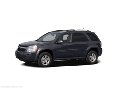 Used Vehicels for sale 2009 Chevrolet Equinox LS FWD  LS in Del Rio, TX
