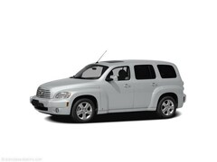Used 2009 Chevrolet HHR SS SUV Denver