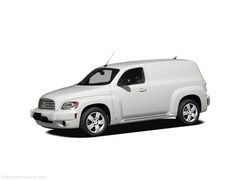 2009 Chevrolet HHR Panel LS SUV