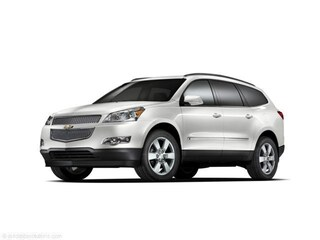 2009 Chevrolet Traverse LT SUV