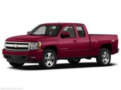 2009 Chevrolet Silverado 1500 Truck