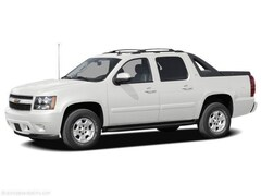 Used Vehicls for sale 2009 Chevrolet Avalanche 1500 Truck Crew Cab 3GNFK12019G207584 in South St Paul, MN