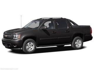2009 Chevrolet Avalanche 1500 LT Truck