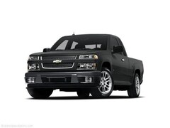 2009 Chevrolet Colorado Work Truck Truck