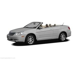 2009 Chrysler Sebring 2dr Conv Limited Convertible