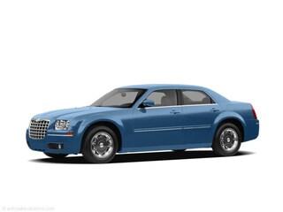 2009 Chrysler 300 LX Sedan