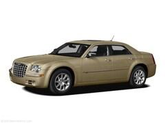 2009 Chrysler 300C Hemi Sedan