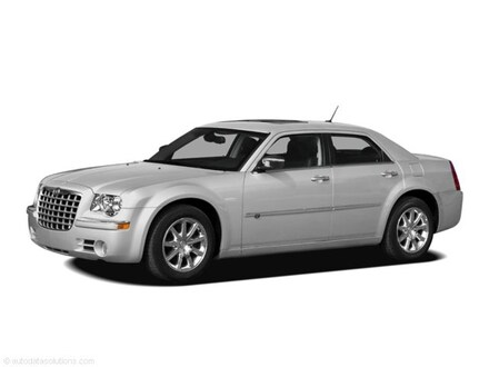 2009 Chrysler 300C Hemi Sedan