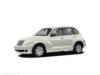 2009 Chrysler PT Cruiser LX SUV