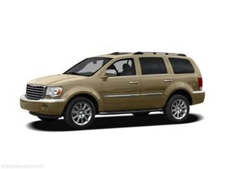 2009 Chrysler Aspen Limited AWD  Limited Lawrenceburg