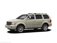 2009 Chrysler Aspen Limited 4x4 SUV